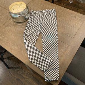 HARAJUKA Checkered Pants/Jeans